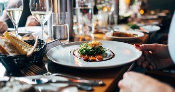 The 5 best Michelin Star Restaurants in Barcelona
