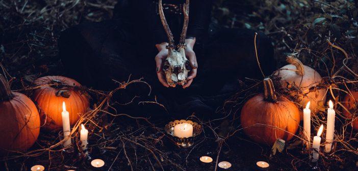 How to celebrate Halloween in Barcelona 2019
