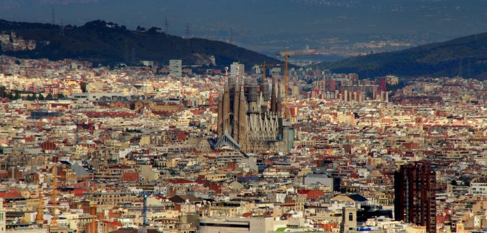 Cost of Living in Barcelona