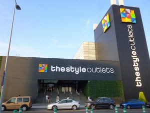 outlets in Barcelona