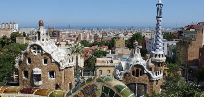 Top attractions in Barcelona