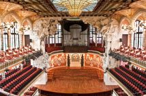 best theatres in Barcelona