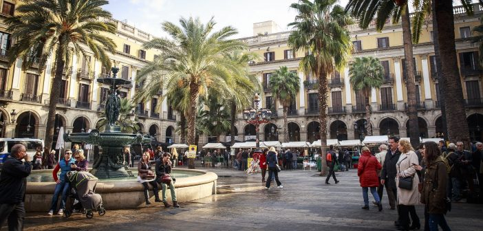 The Best Plans to Enjoy Winter in Barcelona