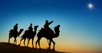 The Three Wise Men in Barcelona: Traditions and Activities