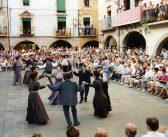 Catalan Traditions: Sardana Dance in Barcelona