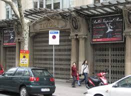 best theatres in Barcelona