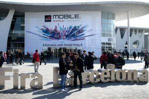 Mobile World Congress 2020 in Barcelona