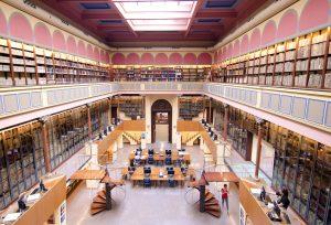 Best universities in Barcelona