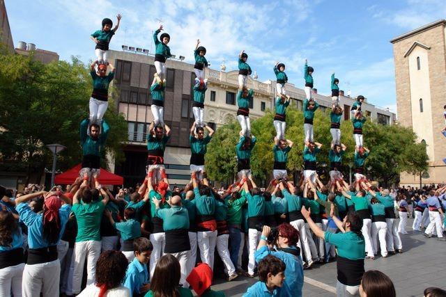 Festes de Sant Josep Oriol