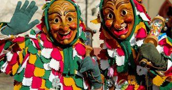 Barcelona carnival