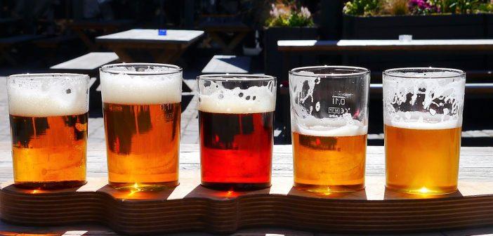 Barcelona Beer Festival Guide