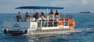 Pedal Cruise Tour