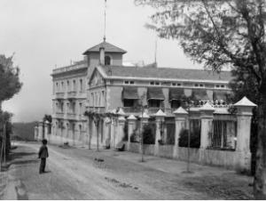 Grand Hotel de la Rabassada
