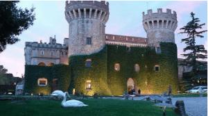 Castle of Perelada