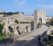 Castle of Besalú
