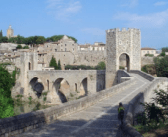 Top 4 middle age castles in Catalonia