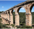 Les Ferreres Aqueduct