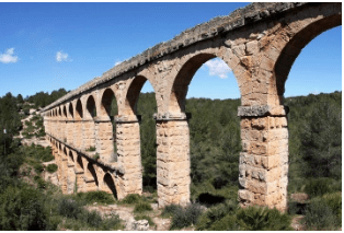 The Best Roman Ruins in Catalonia