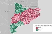 COVID-19 Catalonia