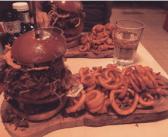 The 5 best Burger restaurants in Barcelona