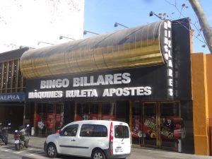 Bingo Billares