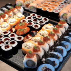 The best Sushi restaurants in Barcelona – Barcelona tourist guide