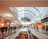 Discover the best shopping malls in Barcelona