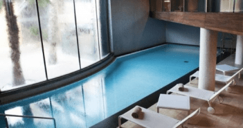 The best spas and wellness centres to relax in Barcelona