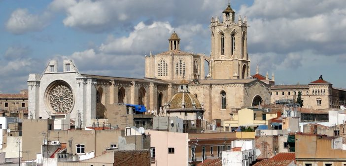 Cities near Barcelona: A tour around Tarragona