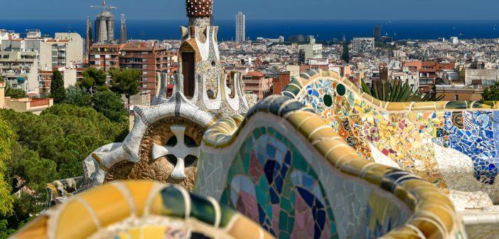 Barcelona's best neighbourhoods: Discover Gràcia