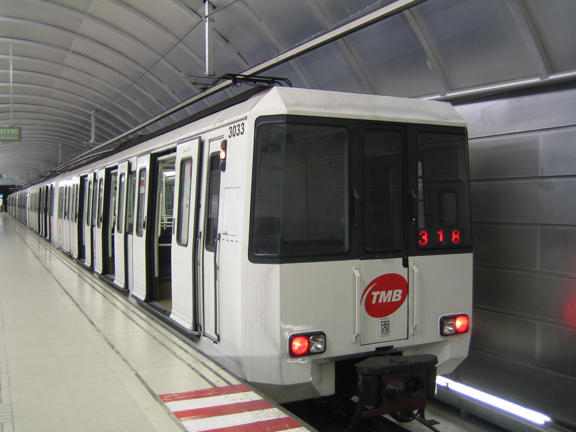metro-gracia-barcelona