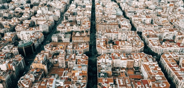The Best Neighbourhoods in Barcelona